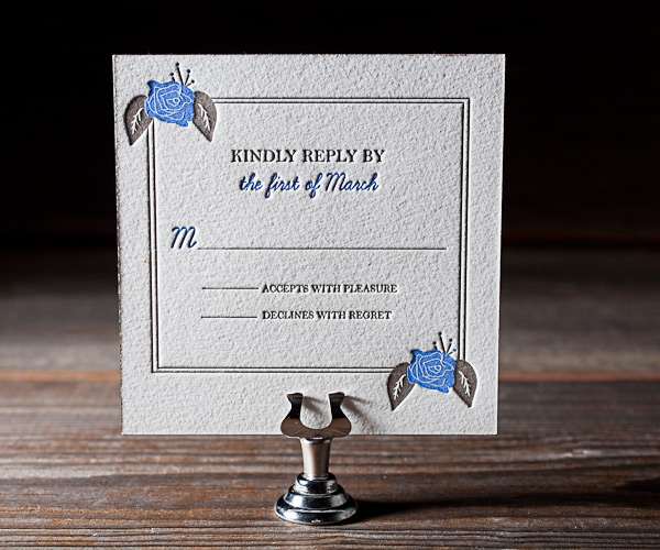 Letterpress Wedding Invitations Sweet Heart Design Bella Figura