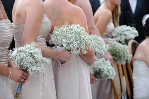 babys-breath-bridesmaid-bouquets