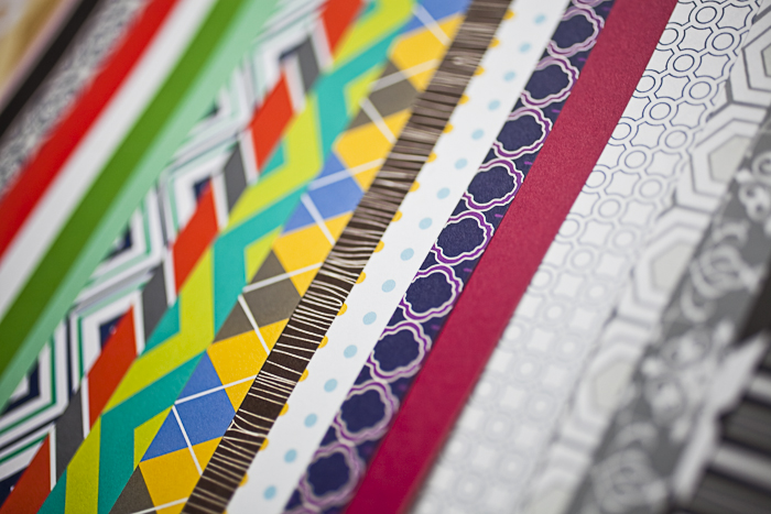 Bella Figura will begin offering 2 and 3 color envelope liners in 2012, as well as personalized liners.